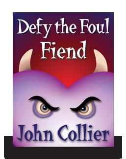 Defy the Foul Fiend