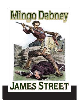 Mingo Dabney