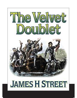 The Velvet Doublet