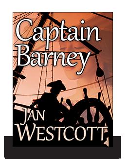 Captain Barney