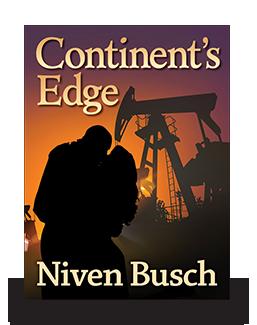 Continent's Edge