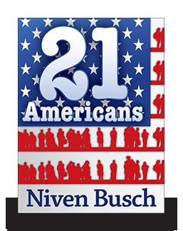 21 Americans