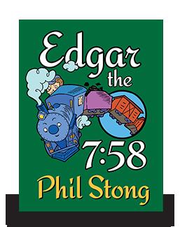 Edgar: The 7:58