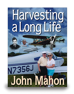 Harvesting a Long Life