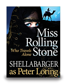 Miss Rolling Stone